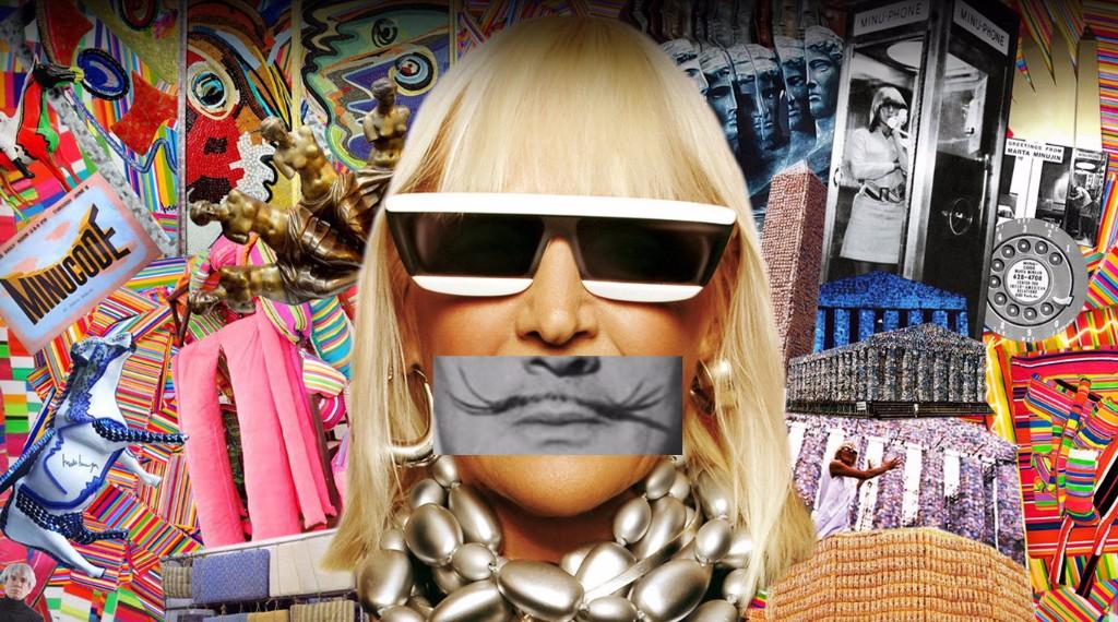 Artistas del pop art que fueron opacadas por ser mujeres.