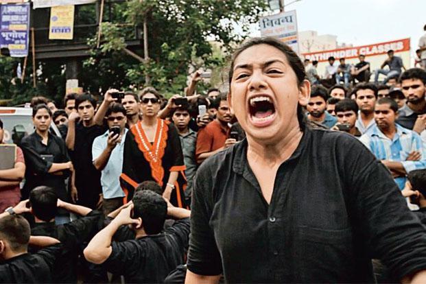 documentales sobre feminismo