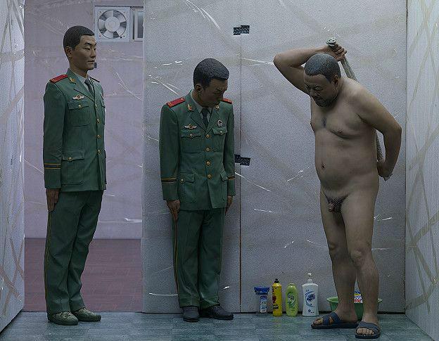 Ai Weiwei art review