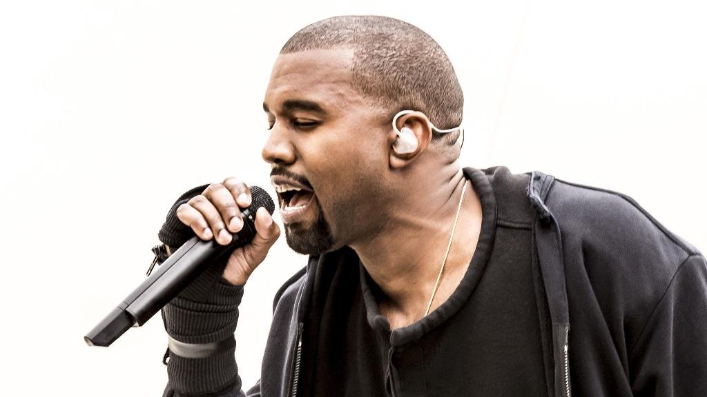 mejores discos de Kanye West