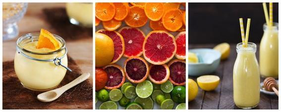 eliminar flacidez vitamina c