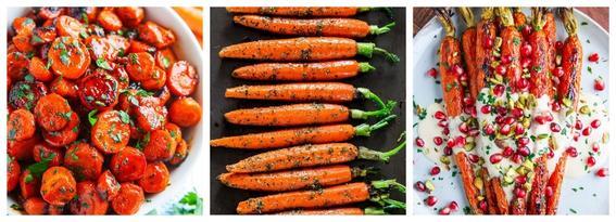 eliminar flacidez zanahorias