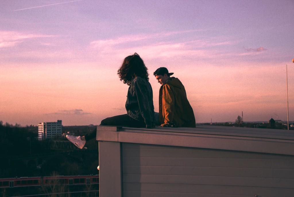 enamorado de tu ex sunset