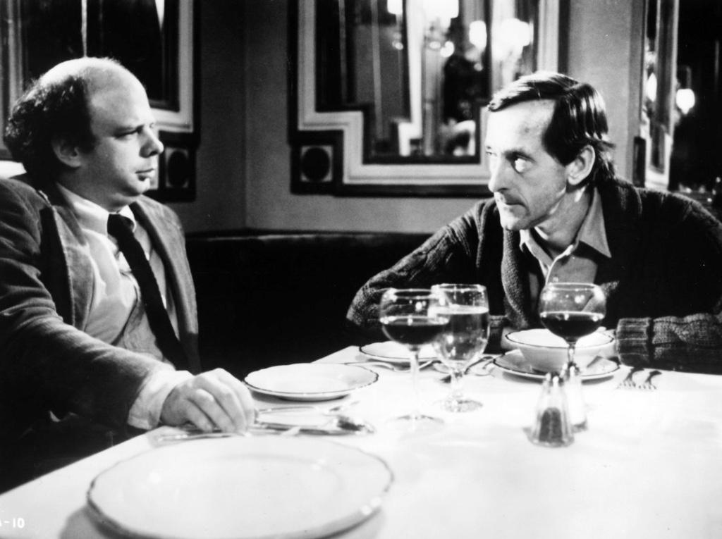 filmes sobre filosofia dinner with andre