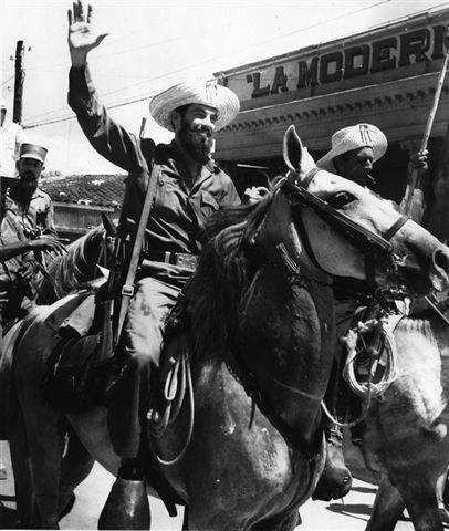 fotografias revolucion cubana perfecto romero