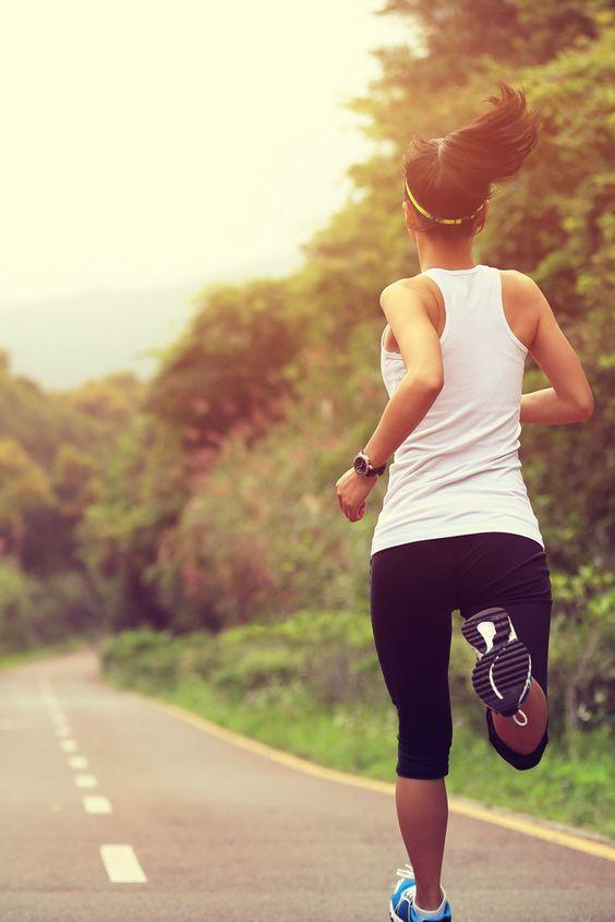 habitos para bajar de peso correr
