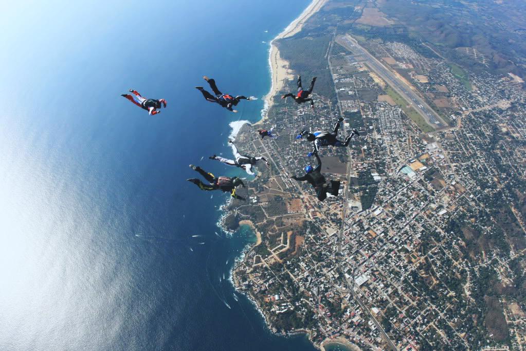 hacer paracaidismo-en mexico