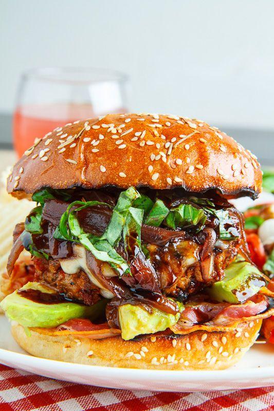 hamburguesa alimentos que mejoran el animo