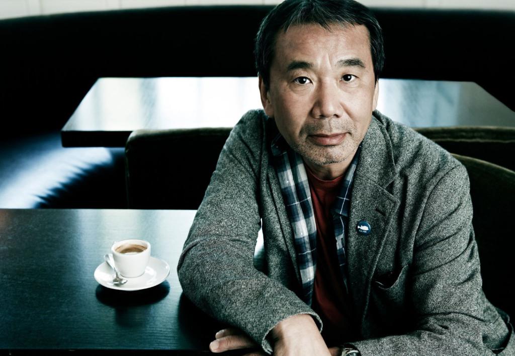 haruki takashi murakami