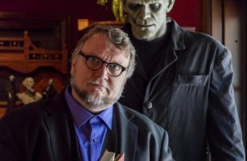 Las películas que han inspirado las extrañas fantasías de Guillermo del Toro