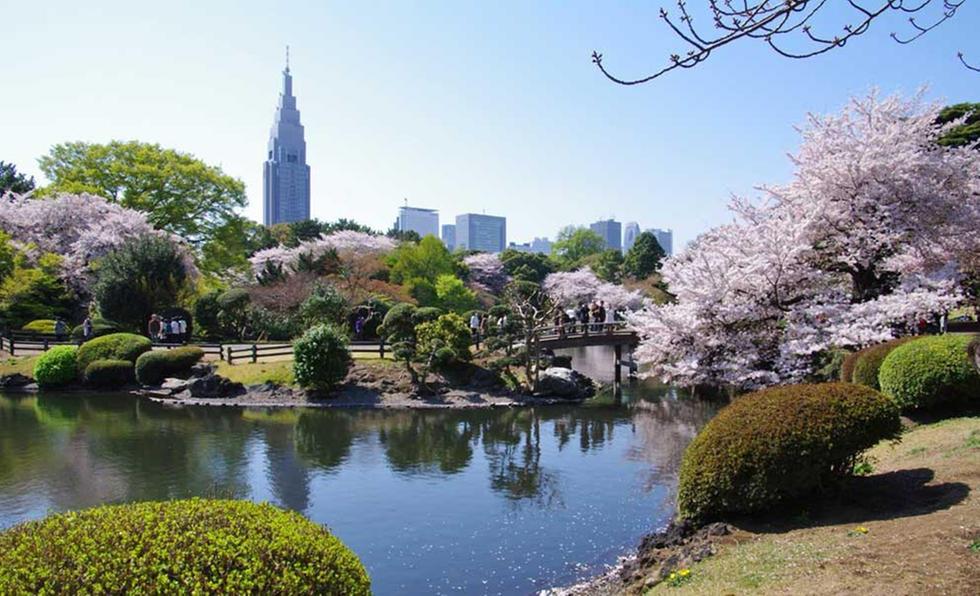 jardin ciudades que debes visitar