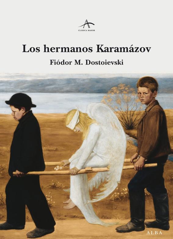 joseph stalin libros karamazov