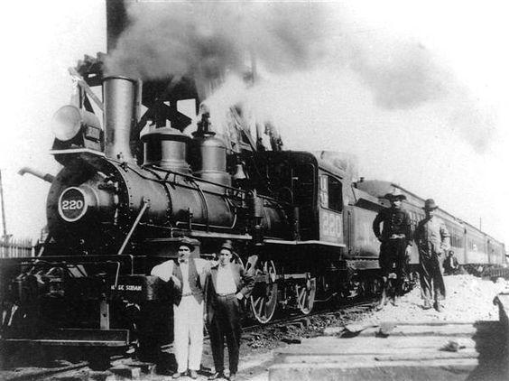 juana cata ferrocarril
