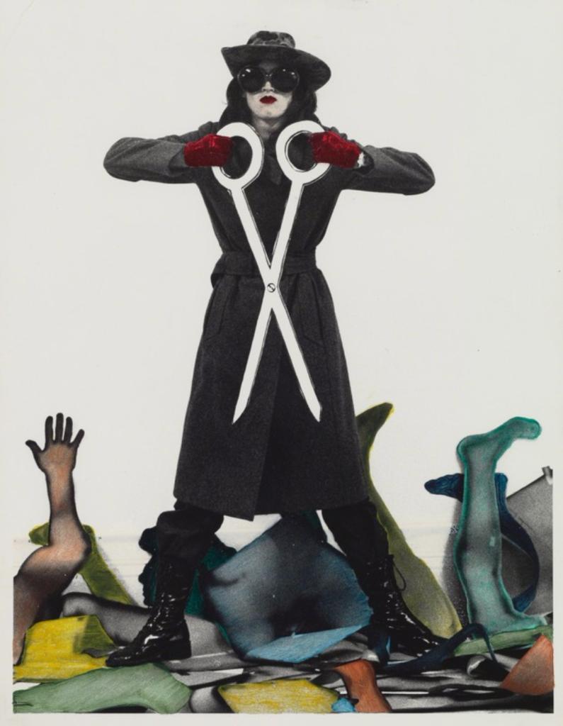 kiki artistas del pop art
