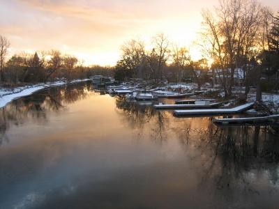 lago ontario ciudades que debes visitar
