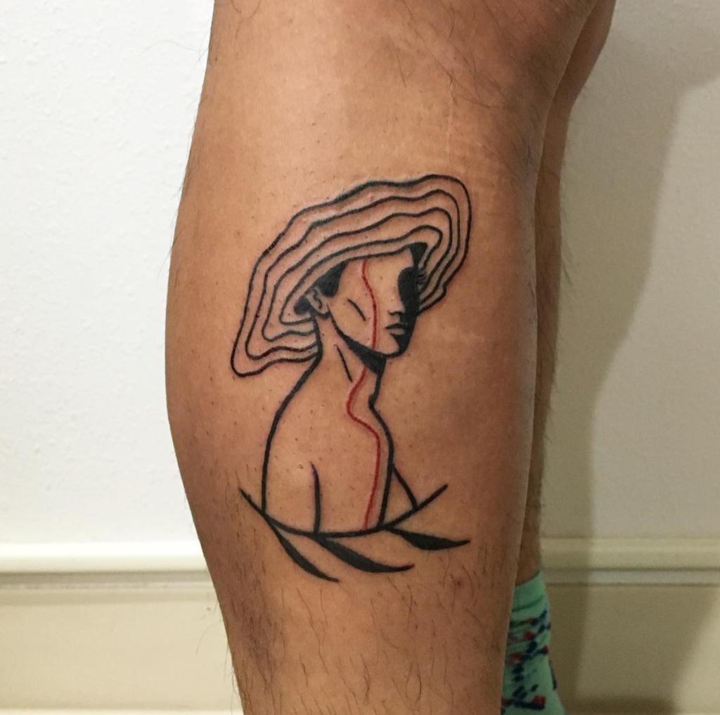 lagroma tatuajes para personas traicionadas
