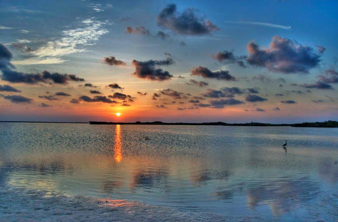 las mejores playas mexico