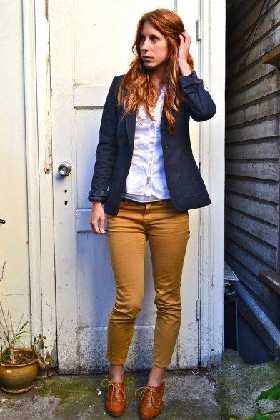 lograr que tu look no se vea barato pantalones ajustados