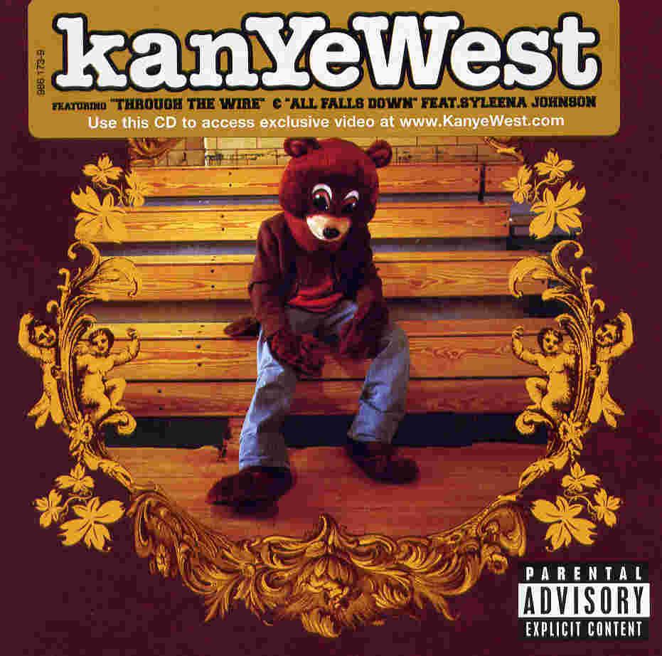 los mejores albumes de kanye west