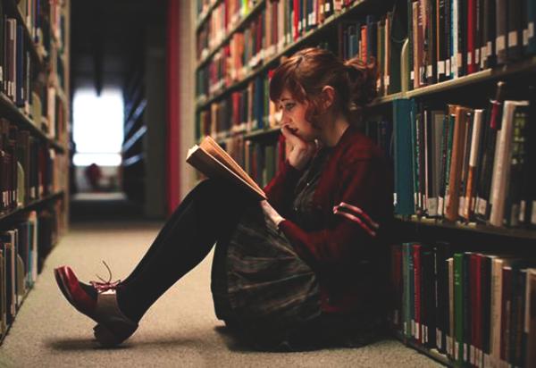 los pecados capitales de los libros