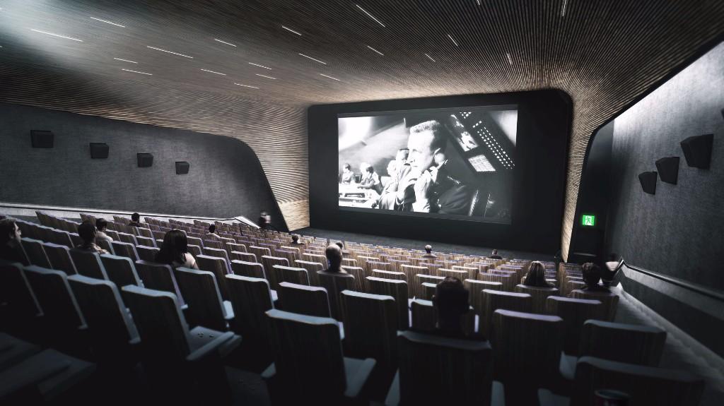 visitar cineteca con tu pareja