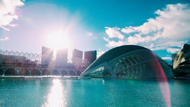 lugares que debes visitar en españa valencia