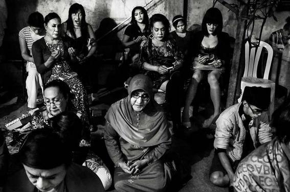 madrasa comunidad transgenero
