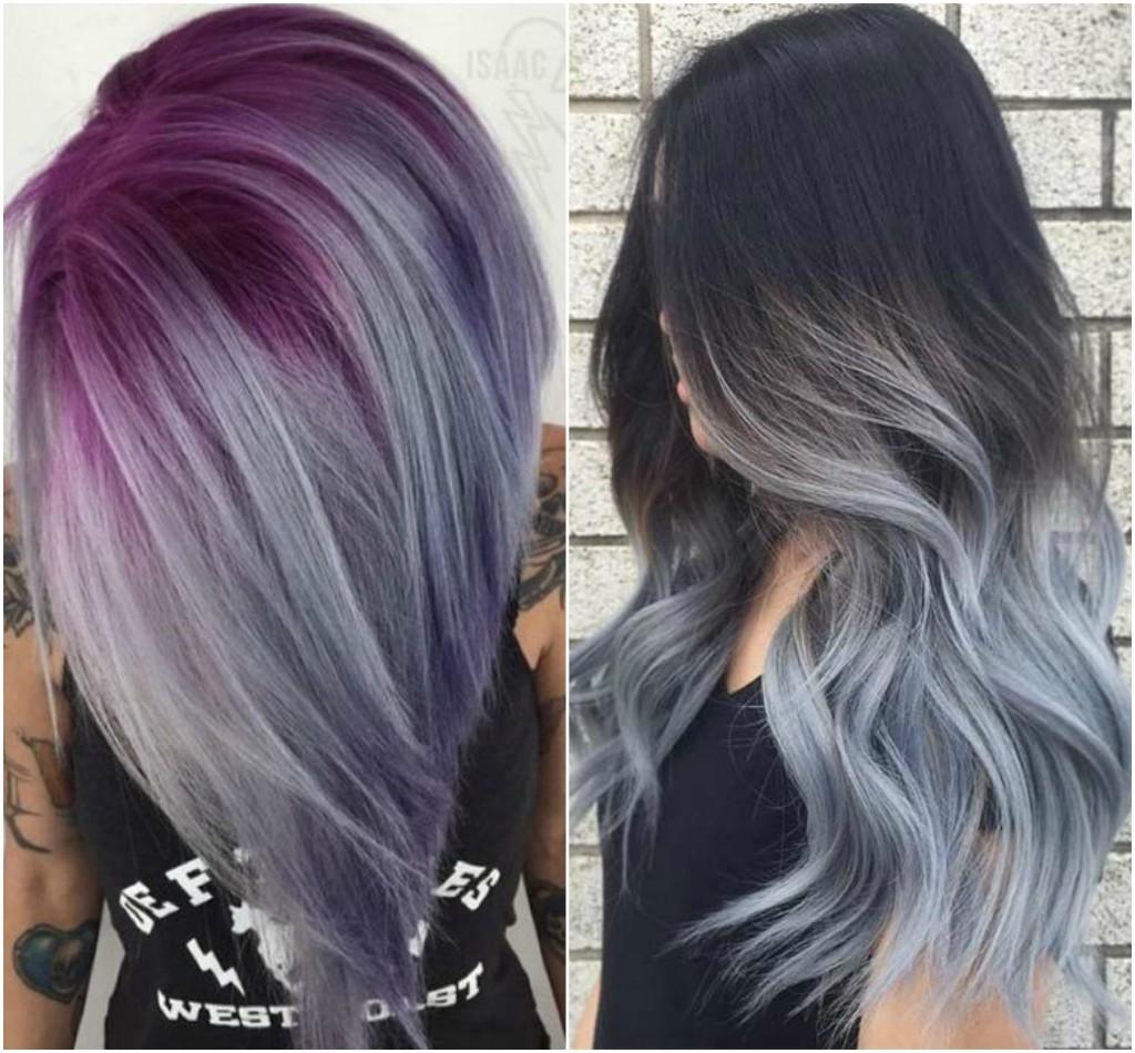 maneras de cambiar tu look color a