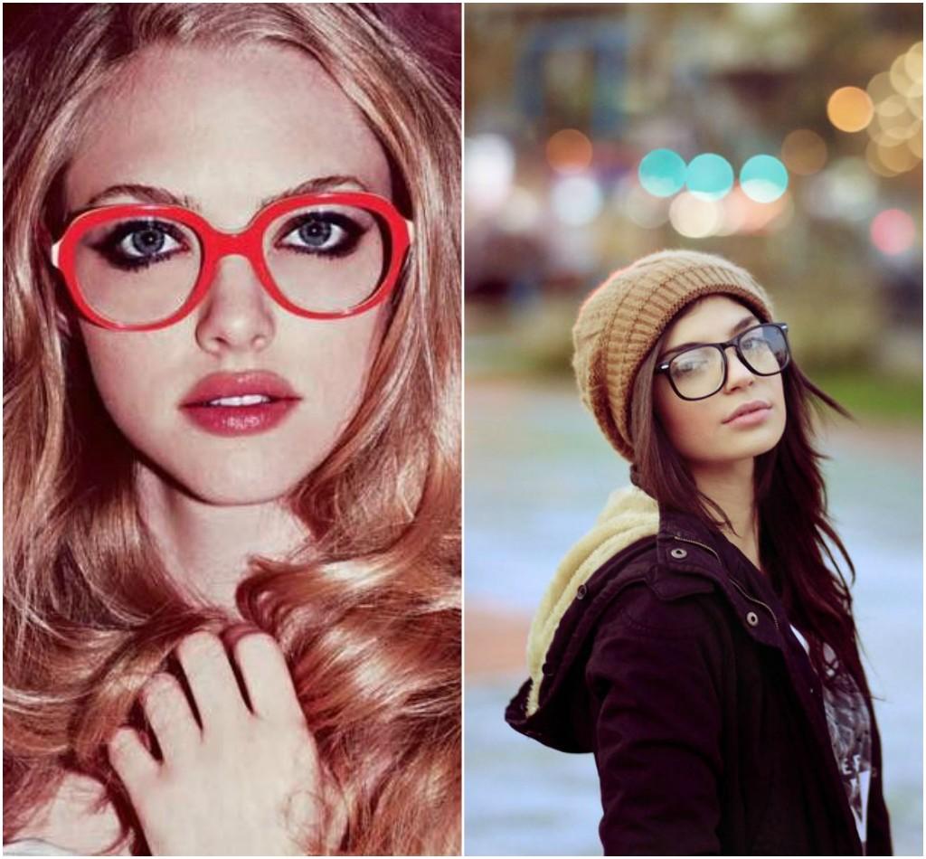 maneras de cambiar tu look lentes
