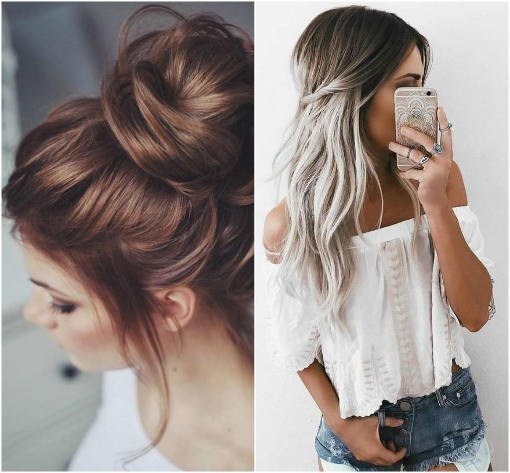 maneras de cambiar tu look peinado a