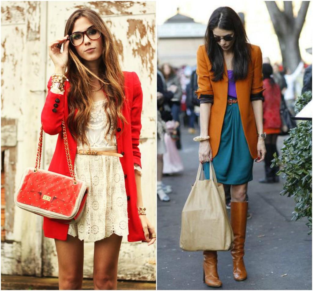 maneras de cambiar tu look ropa