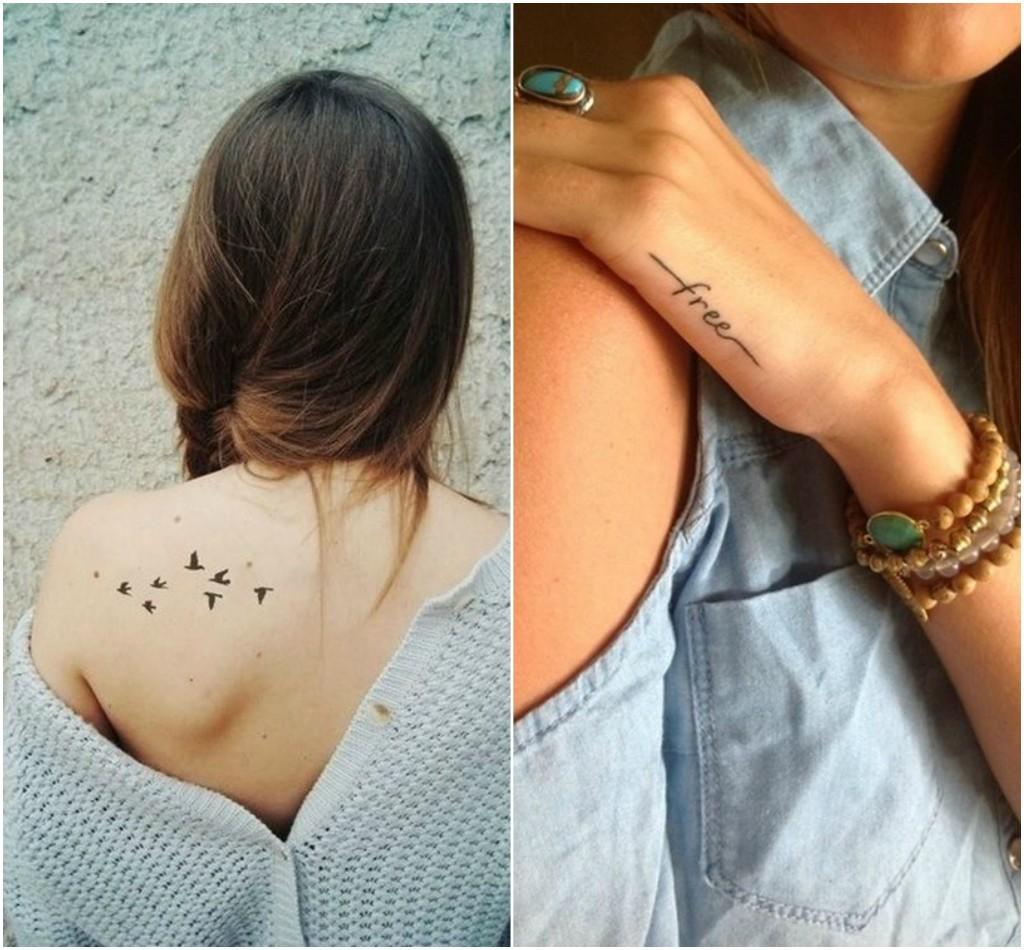maneras de cambiar tu look tattoo