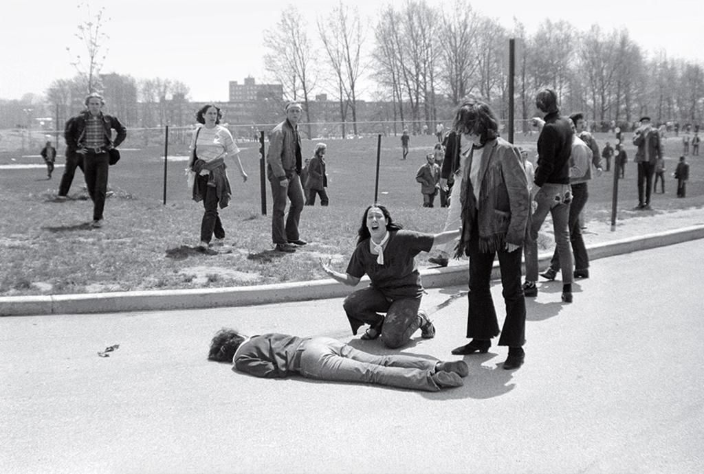 mejores fotografias de la historia asesinato