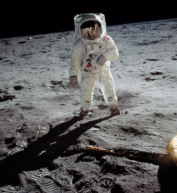 mejores fotografias de la historia astronauta