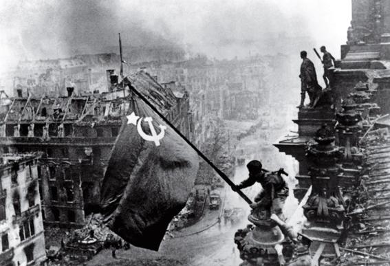 mejores fotografias de la historia bandera