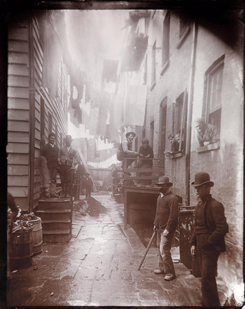 mejores fotografias de la historia bandidos