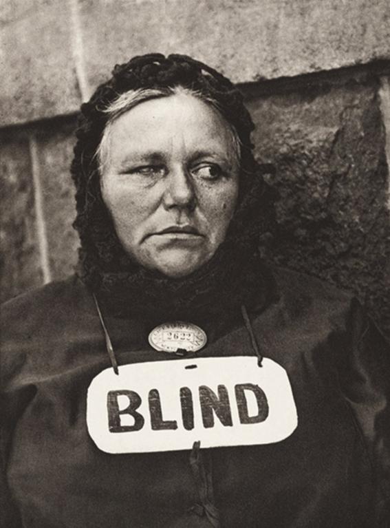 mejores fotografias de la historia blind