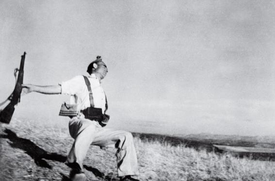 mejores fotografias de la historia civil