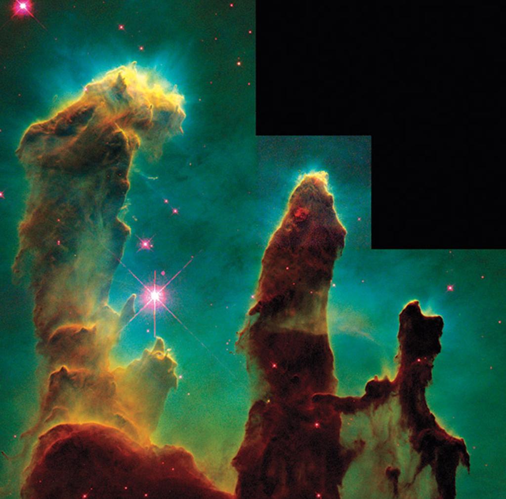 mejores fotografias de la historia galaxia