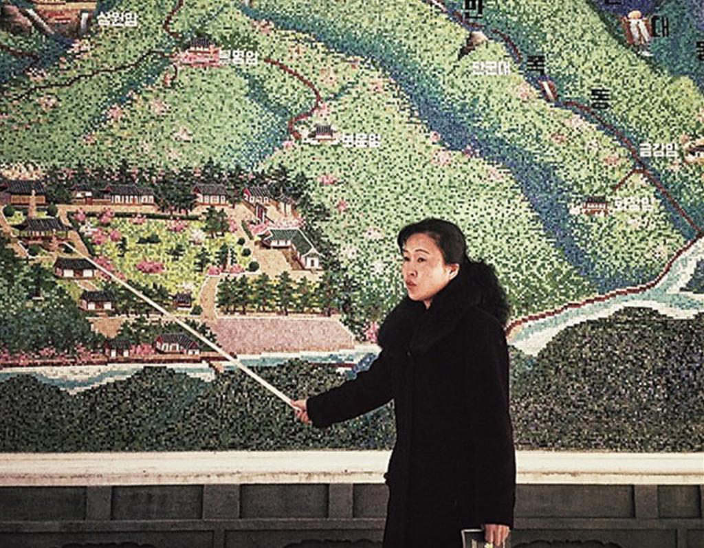 mejores fotografias de la historia korea