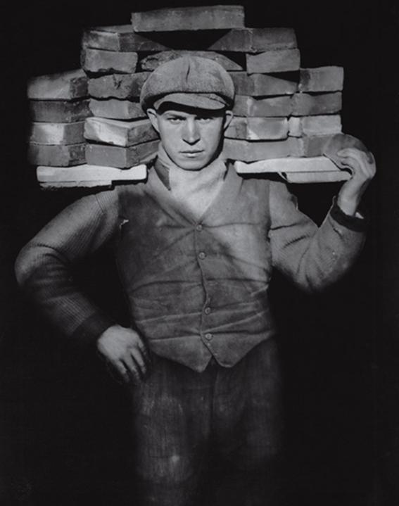mejores fotografias de la historia ladrillos