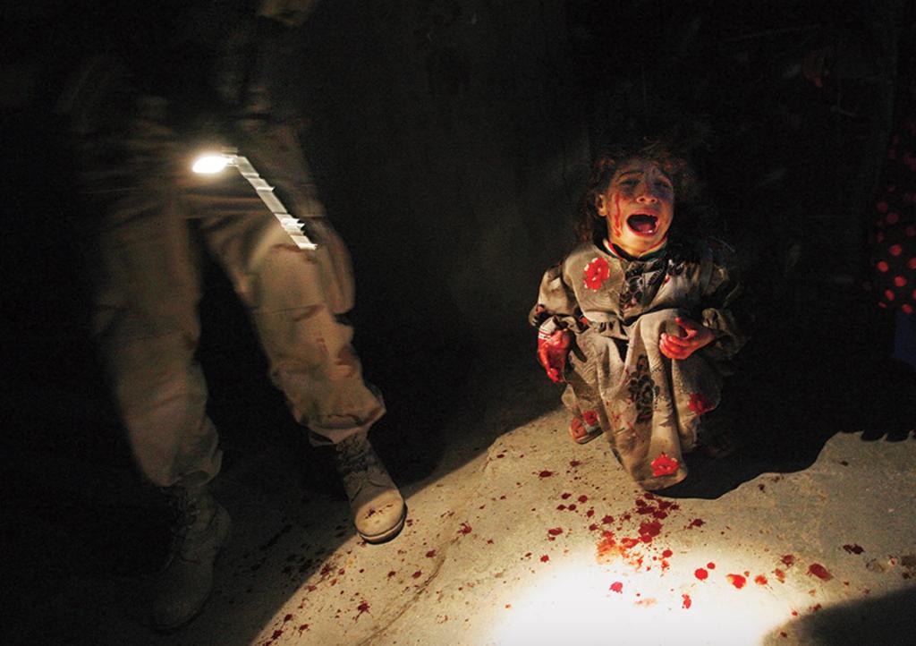 mejores fotografias de la historia llorando