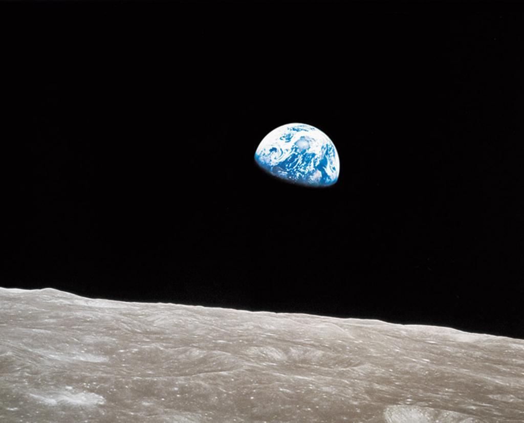 mejores fotografias de la historia luna