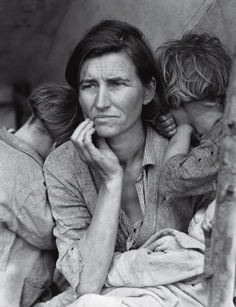 mejores fotografias de la historia madre
