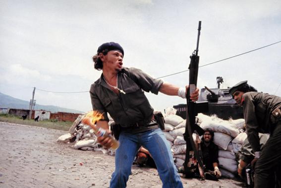 mejores fotografias de la historia molotov