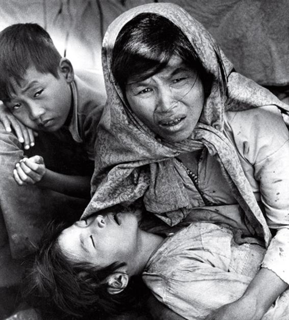mejores fotografias de la historia muerte