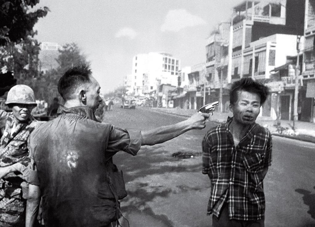 mejores fotografias de la historia saigon
