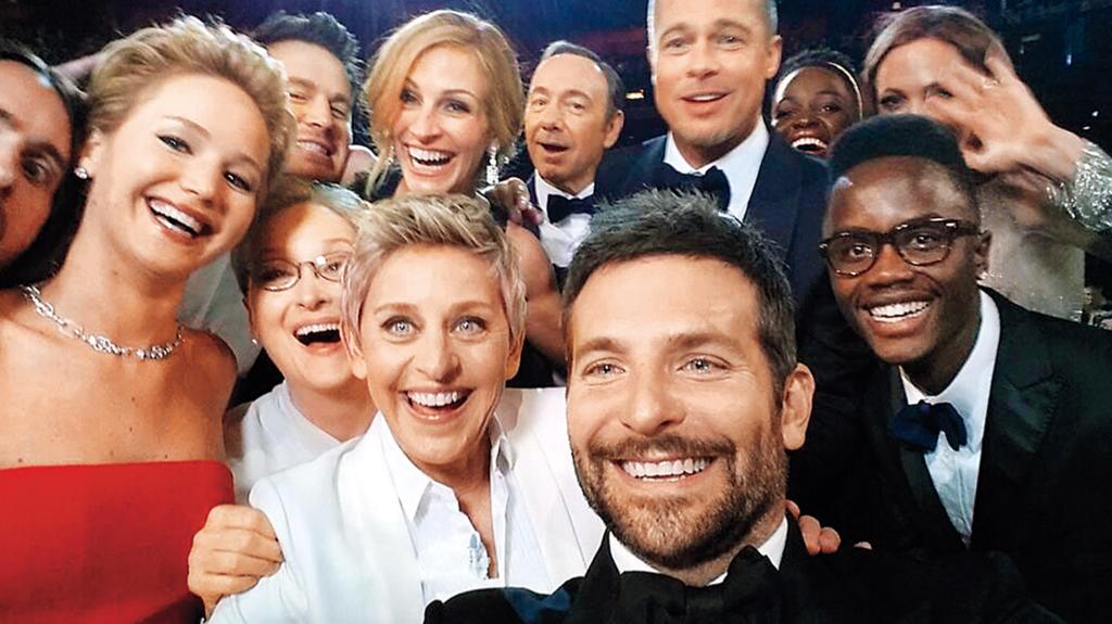 mejores fotografias de la historia selfie