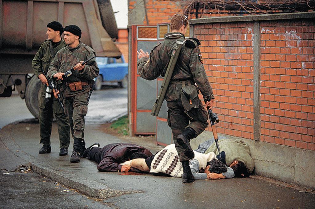 mejores fotografias de la historia serbia