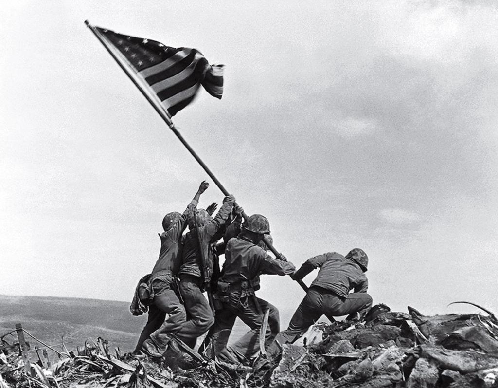 mejores fotografias de la historia soldados